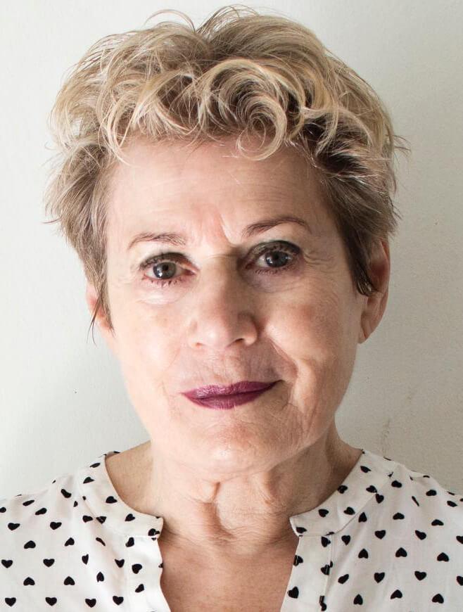 Edda Barends